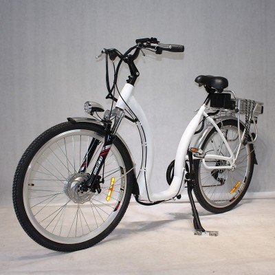 BEAUTY Electric Bicycle - Bicycles Electric