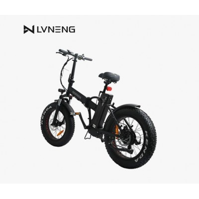 Electric foldable bicycle, folding bicycle electric