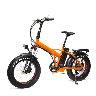 Electric Bicycle - Cruiser Bicycles Electric