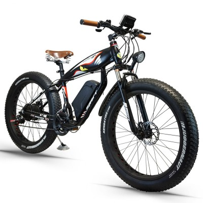 Bicycle electric -DAMO Bicycles Electric