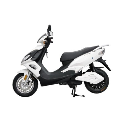 Electric motorcycle (scooter) - Lipo Scooters Electric