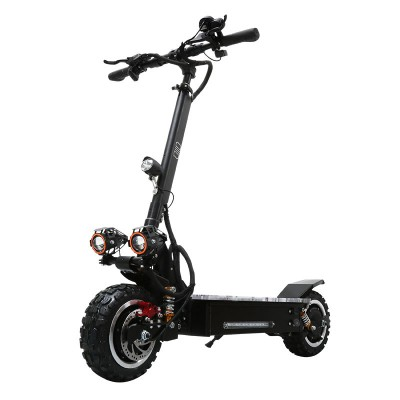 Electric folding scooter - SE-2 Folding Scooters