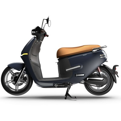 Electric scooter motororbike - EK3 DELUXE Scooters Electric