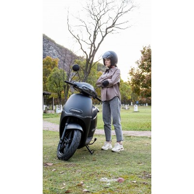 Electric Scooter motorcycle - EK3 Scooters Electric