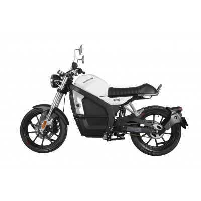 Electric Motorcycle - Horwin CR6 Electric Motorcycles