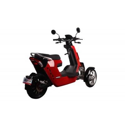 Scooter 3wheel V28 Scooters Electric EEC