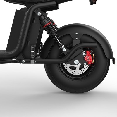 Electric scooter - ΜΧ80 Scooters Electric