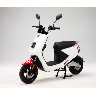 Electric Scooter - S4 Scooters Electric EEC