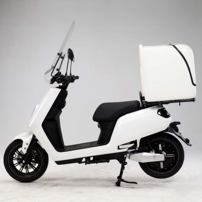 Scooter Delivery Cargo, scooters electric delivery