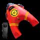 Lifeguard, life saving robot R0 Rescue Robot