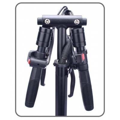 Folding Scooter - Q4-V3 - Dual Folding Scooters