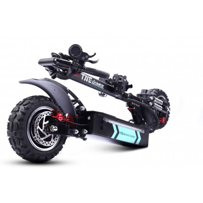 Folding Scooter - Q4-V6 Folding Scooters