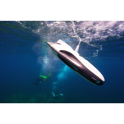 Underwater Drone - PowerRay Underwater Drones