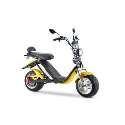 Electric Scooter - E-THOR Scooters Electric