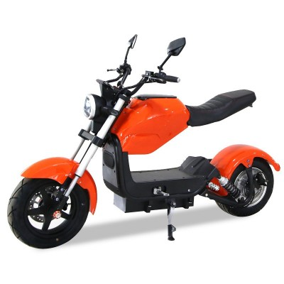 Scooter electric EEC - GX1 Scooters Electric EEC